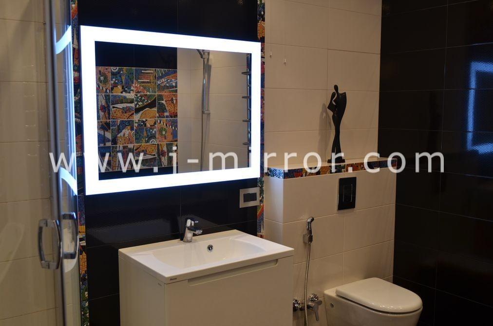 Spiegel Met Vergrootglas : Webwinkel voor unieke spiegels op maat