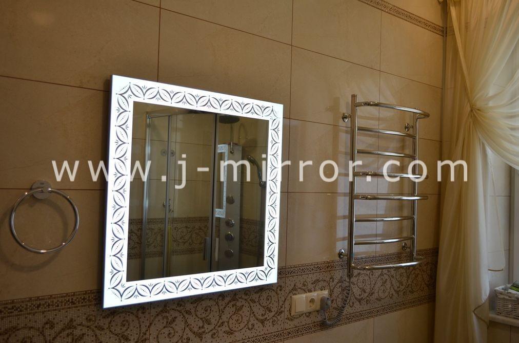 Spiegel Met Vergrootglas : ≥ spiegel met vergrootglas en licht vergrootglazen loepen en